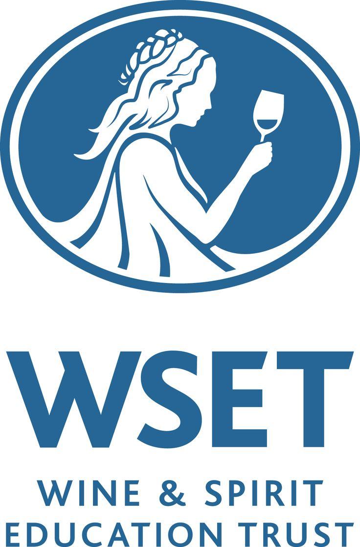 WSET Wine and Spirit Education Trust New Logo