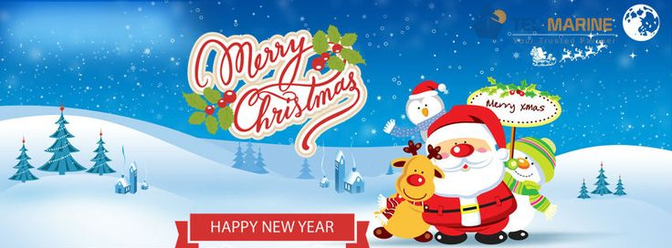Wish you a merry Christmas..!