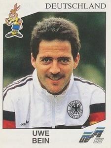 Uwe Bein - Germany