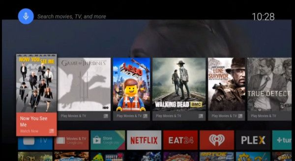 Android TV offiziell vorgestellt  #androidtv