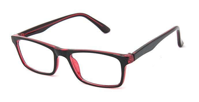 Solo SC7018 BLACK - Ladies Prescription FRAMES - Find a great pair today with our free Home Try-On service. Fast free shipping both ways.