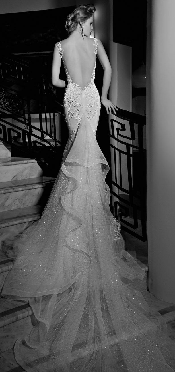 Galia Lahav Tales Of The Jazz Age Bridal Collection