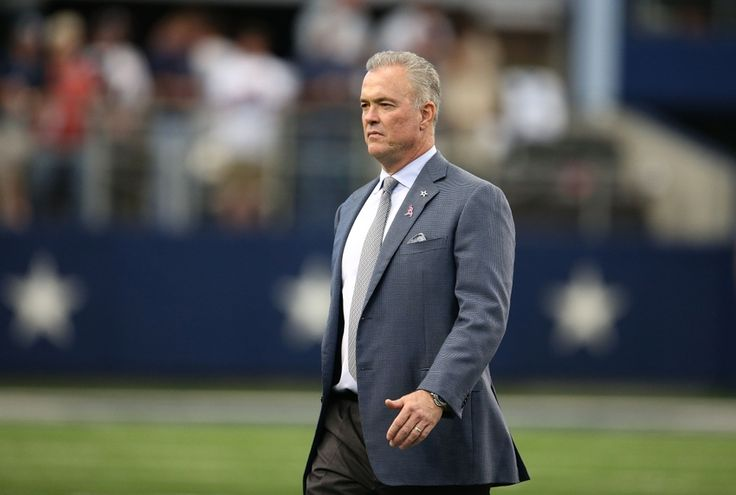 Stephen Jones was interviewed by DallasCowboys.com at the Senior Bowl and he made some clear…