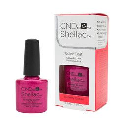 CND Shellac is a unique nail gel polish formula that is number one at nail salons and homes across the country. These nail gels cure perfectly under UV lamps and LED lamps and last for up to 2 weeks.