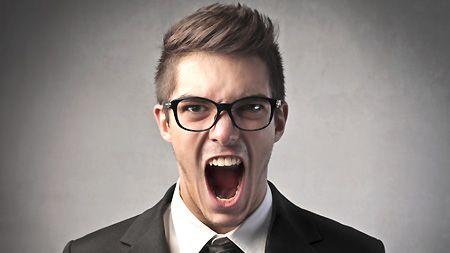 Errori di Social Media Marketing: Urlare = Ottenere attenzione (4)