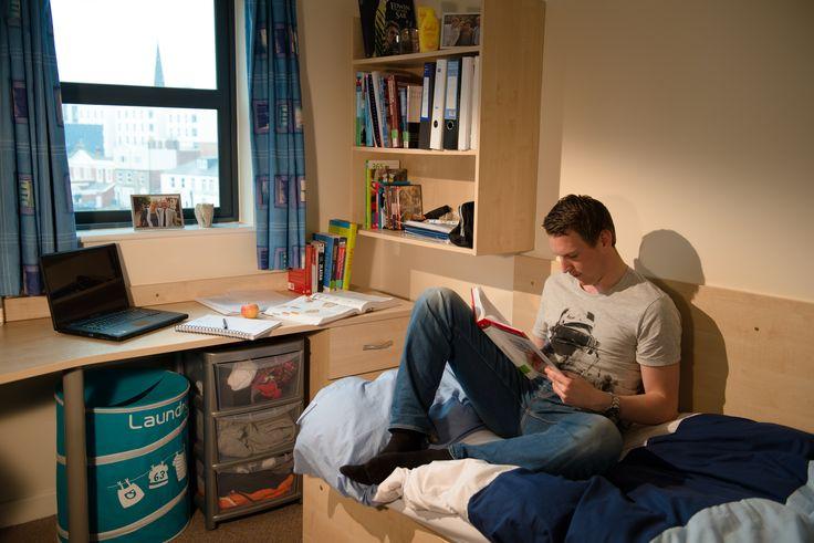 Liberty Quay Bedroom