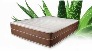 Brooklyn Bedding 14″ Aloe Alexis Latex Mattress is a customizable bed. You can select the right firmness based on your preference. If you want a really firm bed, you can get the level 1 for xtra firm; if you get used to the soft bed, the level 8 or 10 is your ideal choice. The unique feature of Aloe Alexis that sets it apart from other latex mattresses is double 3″ Talalay latex layers.