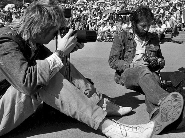 Nada tiene el poder de una fotografía, como la que tomó Kevin Carter que le valió un Pullitzer pero, también, el rechazo social que culminó con su suicidio.