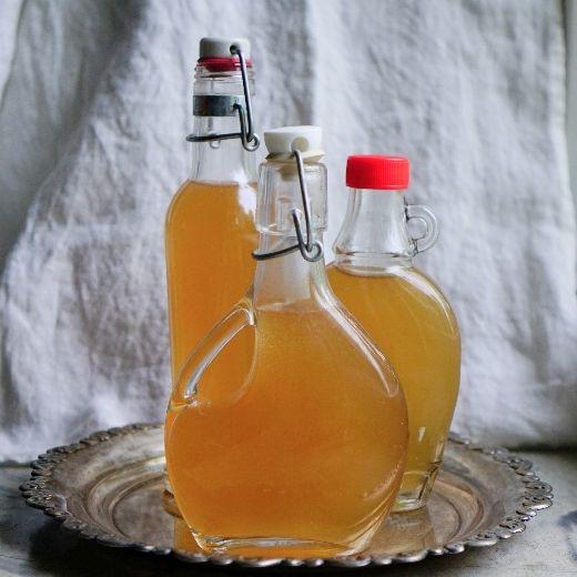 lumo lifestyle: Kotitekoinen limoncello * Homemade limoncello