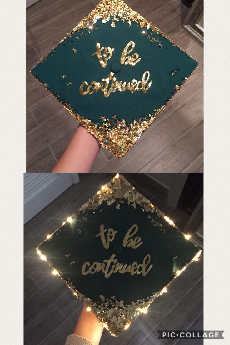 USF Grad Cap 2017
