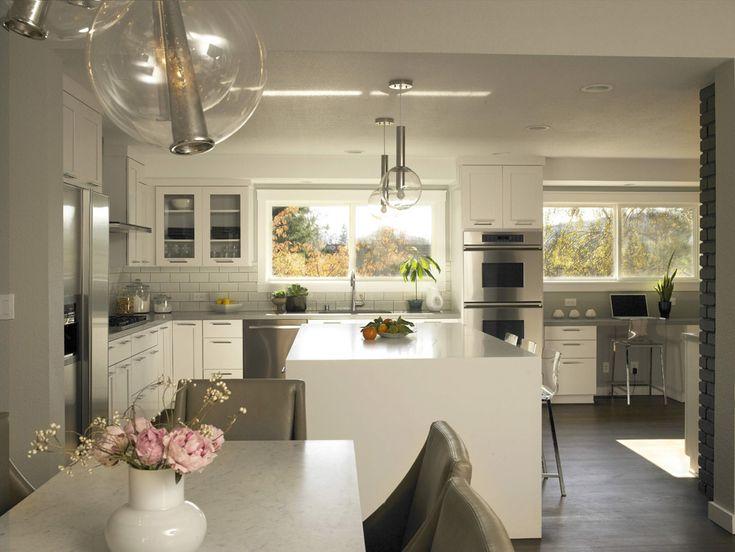 47 best KITCHENS images on Pinterest Modern kitchens Dream