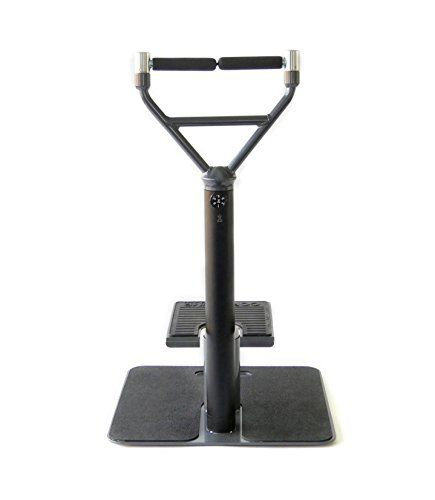 CorePump Functional Trainer Home Gym Tuxedo Black 10  120 lbs Smart Resistance *** Check out this great product. (It is an affiliate link and I receive commission through sales)