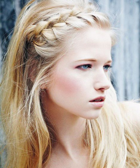 25 super easy hairstyles