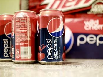 Wild Cherry - Pepsi