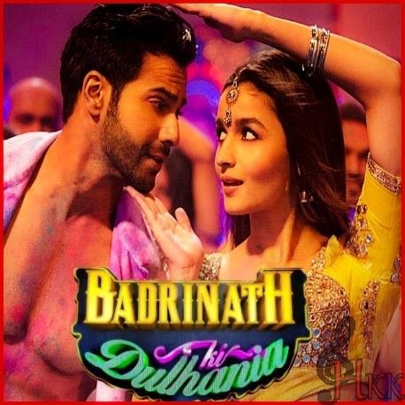 Best Quality Hindi Karaoke Track: Badri Ki Dulhania - Raees Bollywood Karaoke Track Badri Ki Dulhania - Raees