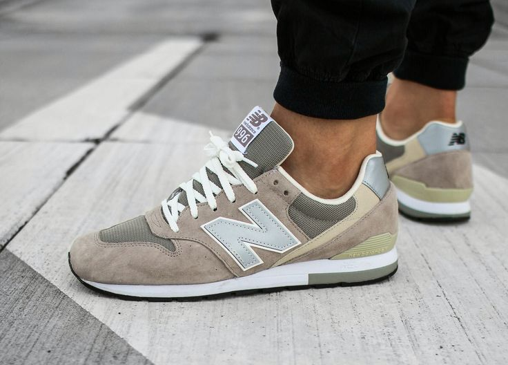 new balance 996 premium beige leather