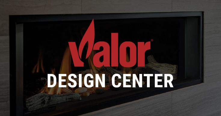 Valor Fireplace Design Center