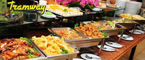 Eat-all-you-can Buffet Restaurants in Metro Manila | Kusina 101