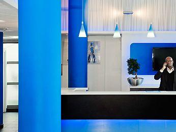 ibis budget Paris Porte de Vincennes hotel - Book your budget hotel in PARIS