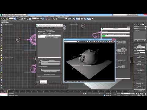 // Chaos Group's Vladimir Koylazov shares his favorite way of setting up V-Ray sampling in 3ds Max. in NEWS