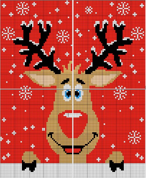 42 best pull de no l images on pinterest christmas sweaters christmas jumpers and christmas