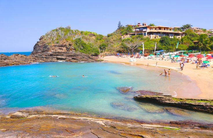 Melhores praias da Região dos Lagos - RJ: Búzios, Arraial do Cabo, Cabo Frio, O que fazer, Onde ficar, Pontos Turísticos, Dicas de Passeios, Hotel, Pousada