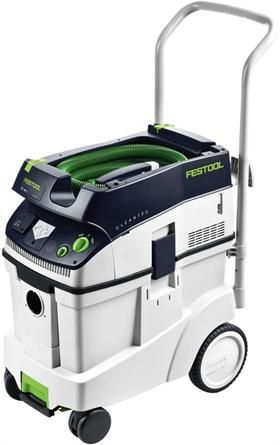 Festool Mobile dust extractor CLEANTEC CTL 48 CTL 48 E 584070