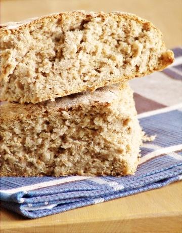 Śniadania na zdrowie odc. 15- Chleb na zakwasie