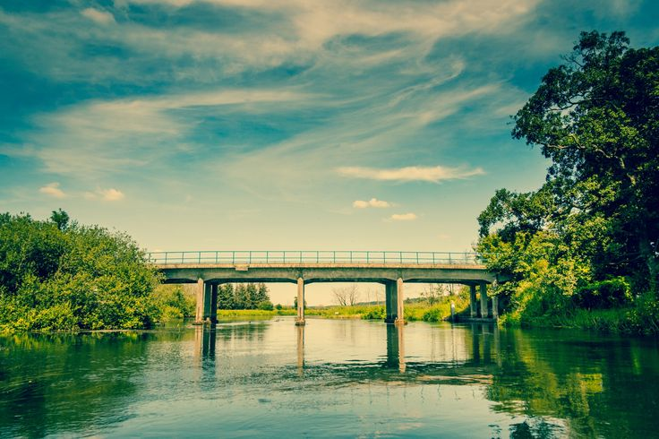 Photograph Bridge by Kasper Nymann on 500px