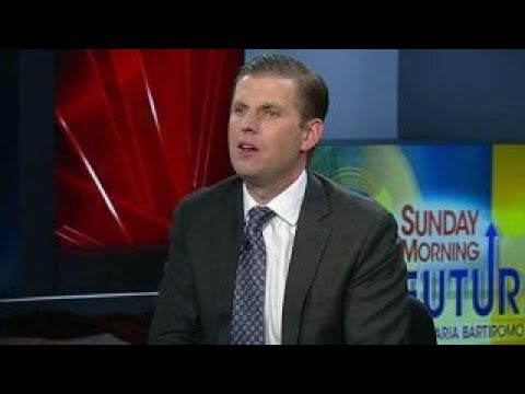 Look Who's Talking: Eric Trump https://tmbw.news/look-whos-talking-eric-trump  Our service collects news from different sources of world SMI and publishes it in a comfortable way for you. Here you can find a lot of interesting and, what is important, fresh information. Follow our groups. Read the latest news from the whole world. Remain with us.