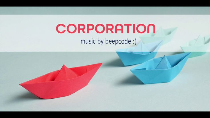Corporate Background Music - Corporation by BeepCode