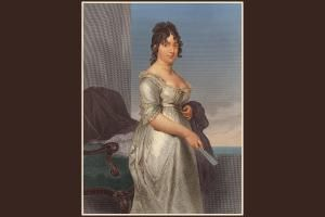 46 First Ladies of the United States of America: Dolley Madison