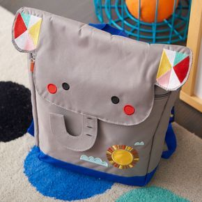 Vinny liked this one. Teacher's Pet Kids Backpack (Elephant) | The Land of Nod
