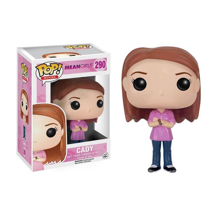 Funko Pop! Movies: Mean Girls Cady