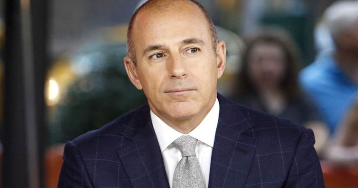 Lauer, the host of 'Today' for two decades, was terminated Wednesday from NBC News after a detailed complaint about inappropriate sexual behavior in the workplace.