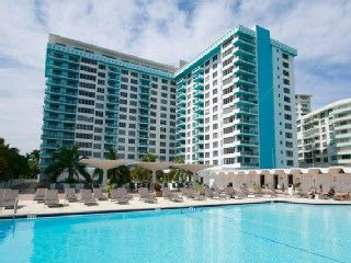 Oceanfront 2br 2ba , Miami BeachVacation Rental in Mid Beach from @homeaway! #vacation #rental #travel #homeaway