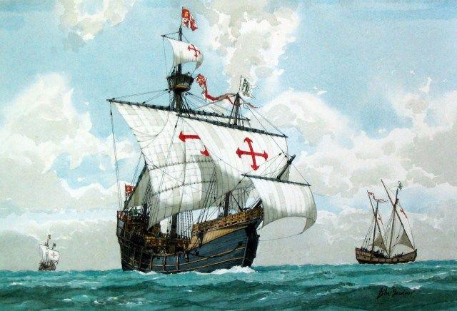 Oficial: museu do Canadá confirma que foi um português a descobrir a América | VortexMag