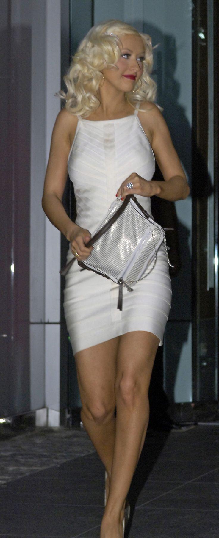 79 best Christina Aguilera images on Pinterest   Christina ...