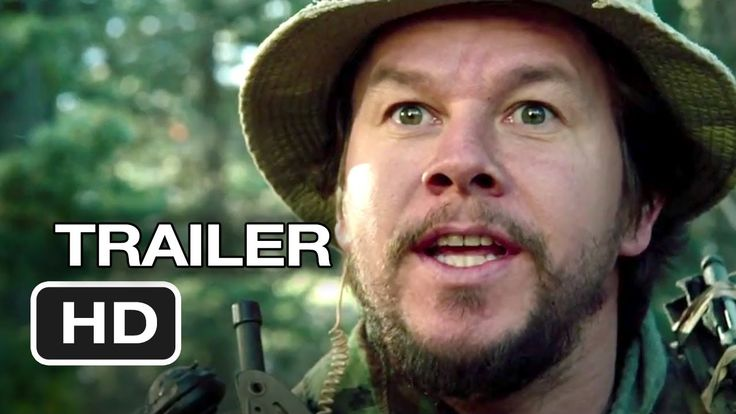 """""""You are never out of the fight!!!""""  Lone Survivor Official Trailer #1 (2013) - Mark Wahlberg Movie HD"""