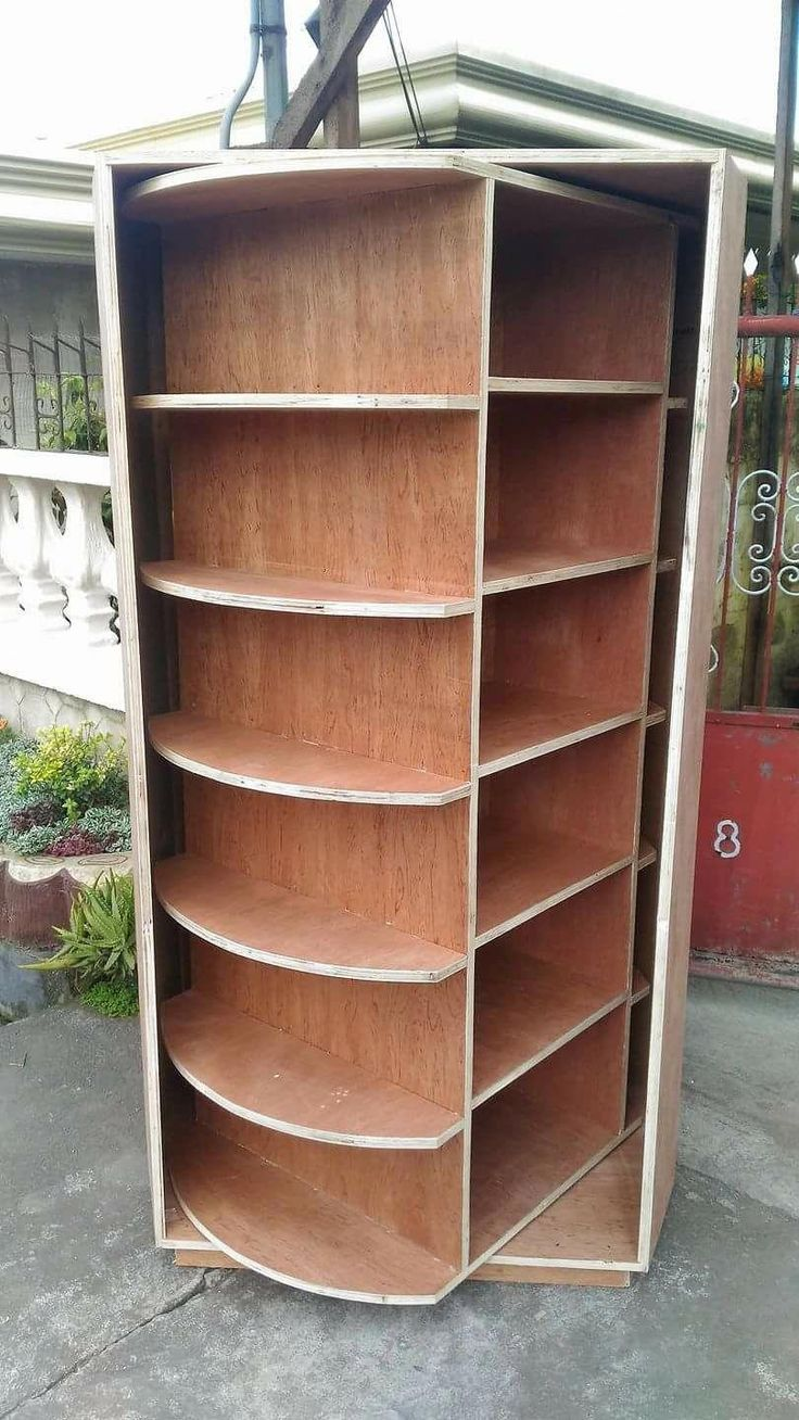 Made To Order Rotating Shoe Rack Made Of 18mm 10mm Thick Marine Plywood 2 Me Rotating Shoe Rack Lazy Susan Shoe Rack Vertical Shoe Rack