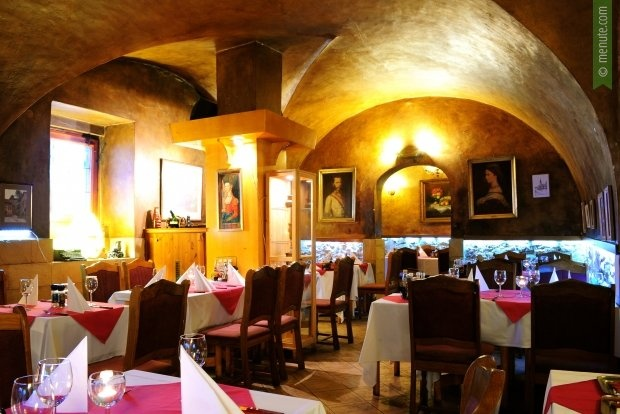 Restaurant U Ševce Matouše