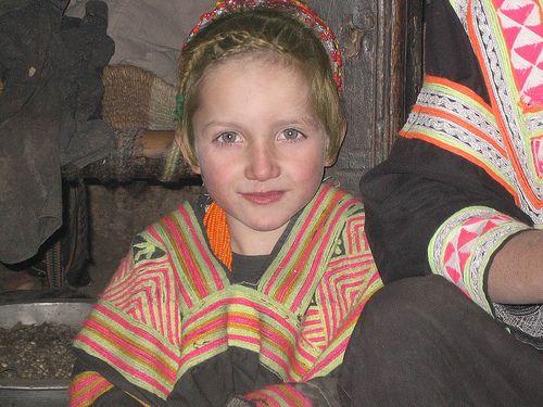 Kalashi Girl: Kalash People, Hunza People, Macedonian Kalash, Bing Image, Kalash Tribes, Macedonian Conect, Dark Green Eye, Kalash Girls, Unique Culture