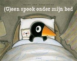 Guido van Genechten- (G)een spook onder mijn bed
