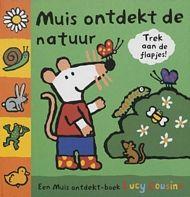 MUIS ONTDEKT DE NATUUR