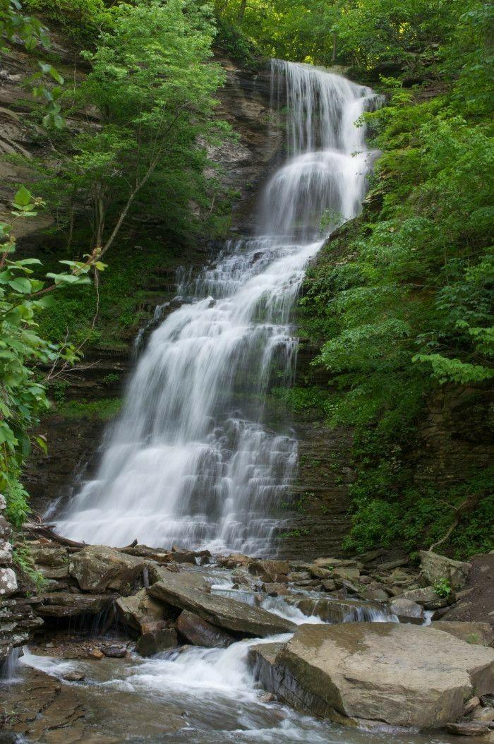 32 best West Virginia Waterfalls images on Pinterest