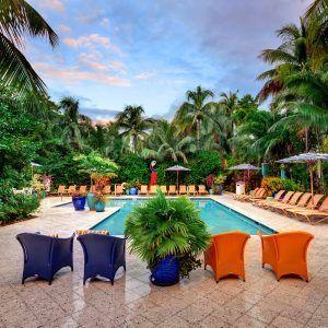 Key West Lodging | Hotel in Key West | Parrot Key Hotel