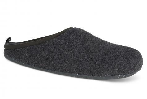 18811-033-01 grå | Lille Vinkel Sko