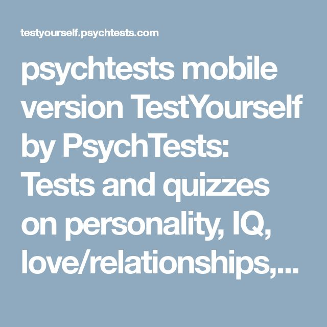 Best 25+ Career personality test ideas on Pinterest Personality - career aptitude test