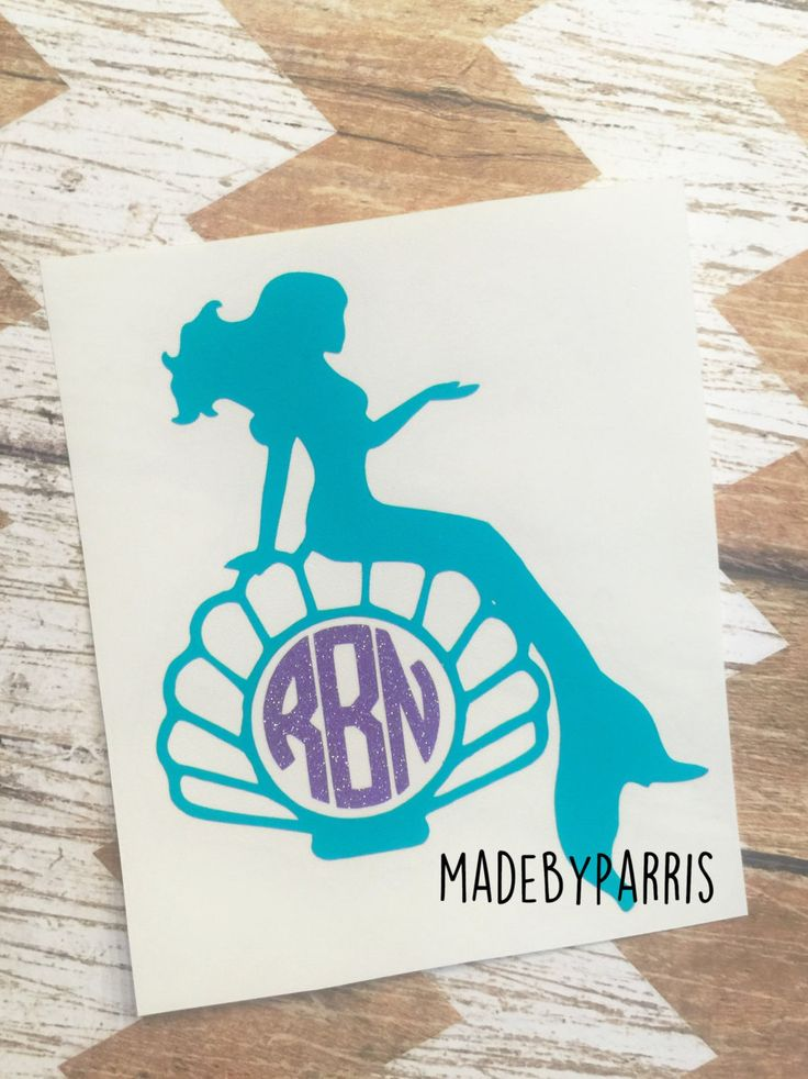 Best Decals Images On Pinterest Vinyl Decals Boating And Car - Monogram car decal sizescar window monogram decalchickadees designs