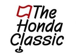 Logo for the Honda Classic PGA Tournament.